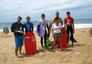 Bodyboard Open