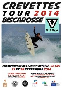 crevettestour2014_biscarrosse