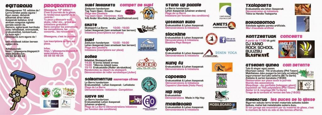 glisseguna2014_programme