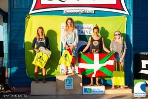Podium Surf Ondine Junior