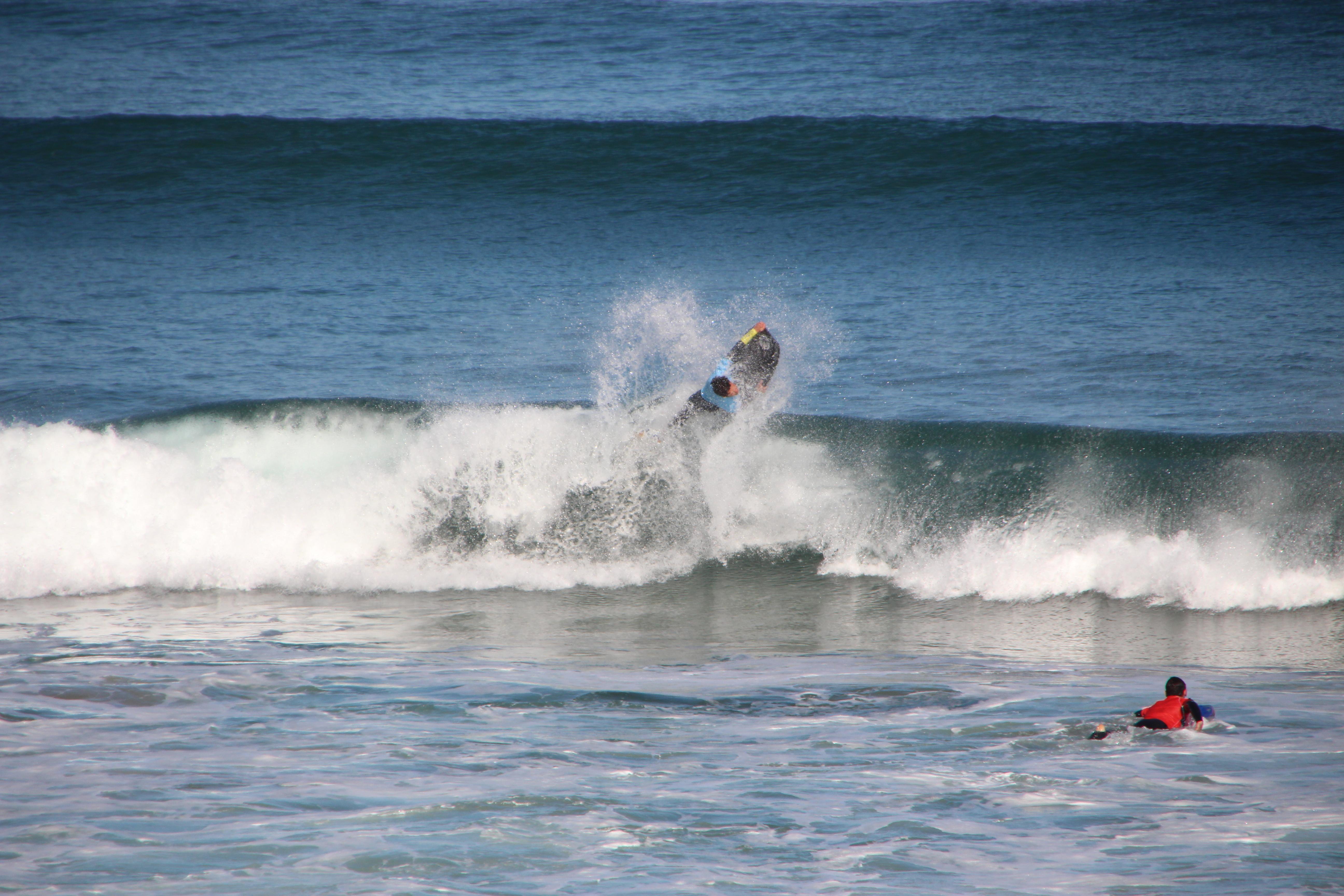 Comp t r sultats de la coupe de france bodyboard bodysurf dk biarritz - Resultats de la coupe de france ...